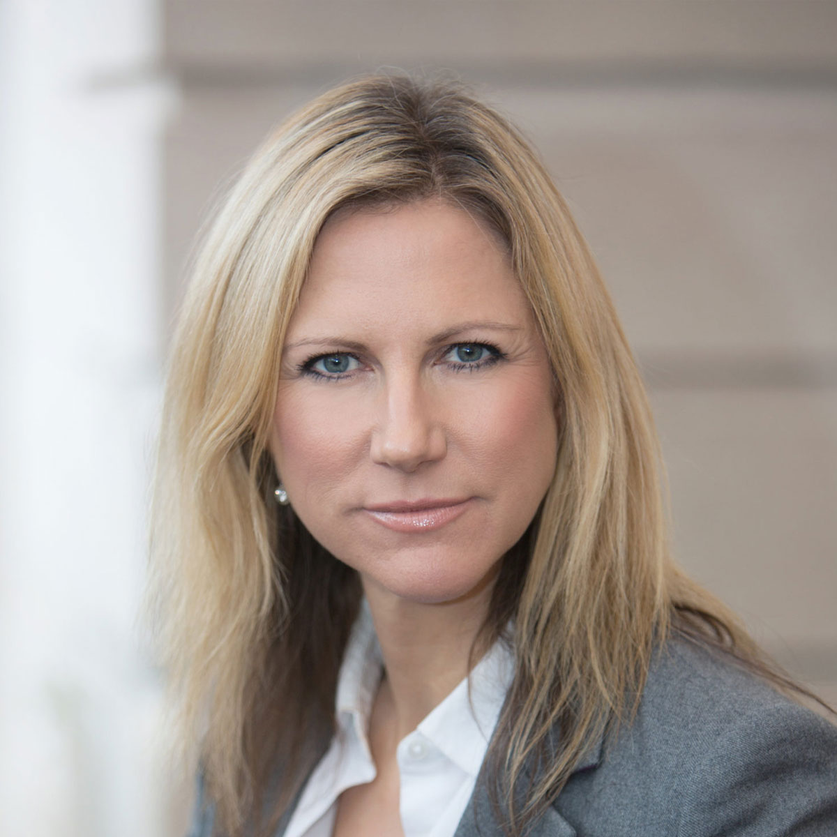 Natalie Wharton