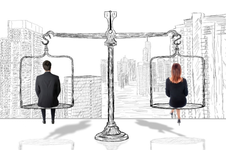 Balancing Gender
