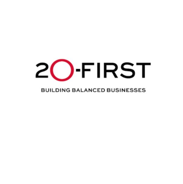 20-first logo