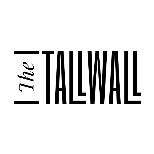 Tall Wall Logo