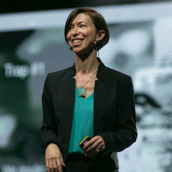 Professor Megan Reitz